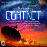 Družabna igra Contact Board Game Cover