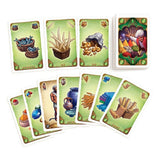 Five Tribes Cards