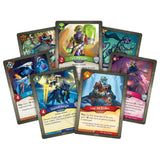 Družabna igra KeyForge: Call of the Archons - Starter Set Board Game Cards Pravi Junak