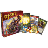 Družabna igra KeyForge: Call of the Archons - Starter Set Board Game Components Pravi Junak