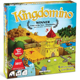 Družabna igra Kingdomino Cover Board Game Pravi Junak