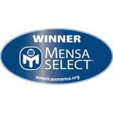 nagrada Mensa Select Winner Seal