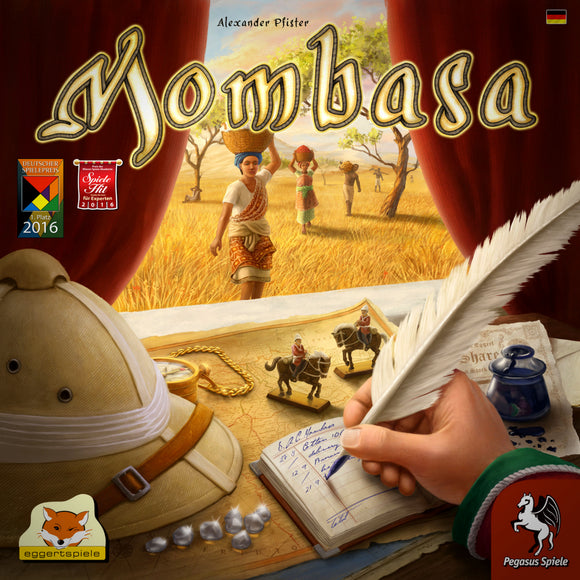 Mombasa Cover