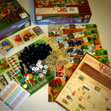 My Village Components