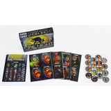 Družabna igra One Night Ultimate Werewolf Board Game Components Pravi Junak