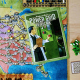 Power Grid Recharged SI/DE