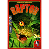 Raptor Cover