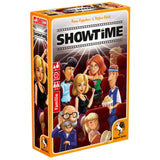 Showtime Box Družabna igra Board Games Pravi Junak