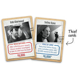 Družabna igra Stop Thief! Board Game Cards Pravi Junak