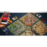 Družabna igra Stop Thief! Board Game Components Pravi Junak