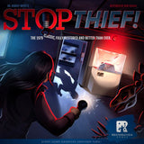 Družabna igra Stop Thief! Board Game Cover Pravi Junak