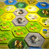 The Castles of Burgundy Close Up