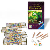 The Castles of Burgundy The Dice Game Družabna Igra Board Game Contents