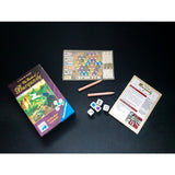 The Castles of Burgundy The Dice Game Družabna Igra Board Game Components