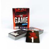 Karte The Game Components Pravi Junak Družabna igra Board Card Game