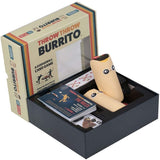 Družabna igra Throw Throw Burrito Card Game Components