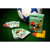 Družabna igra Wannabe Football Board Game Components