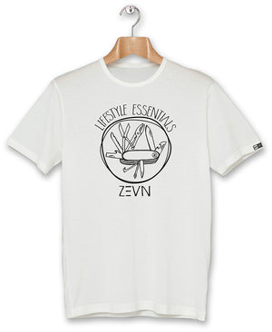 Swiss Knife T-shirt - Zevn USA