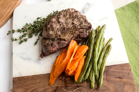 Orange County - Petite Filet