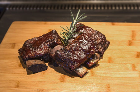 Orange County - Short Ribs