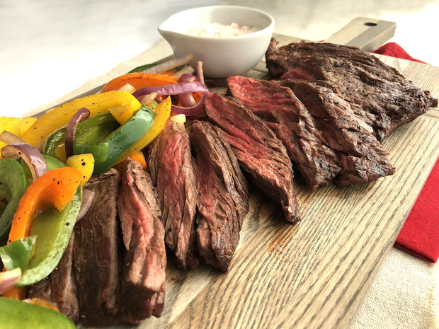 Orange County - Skirt Steak