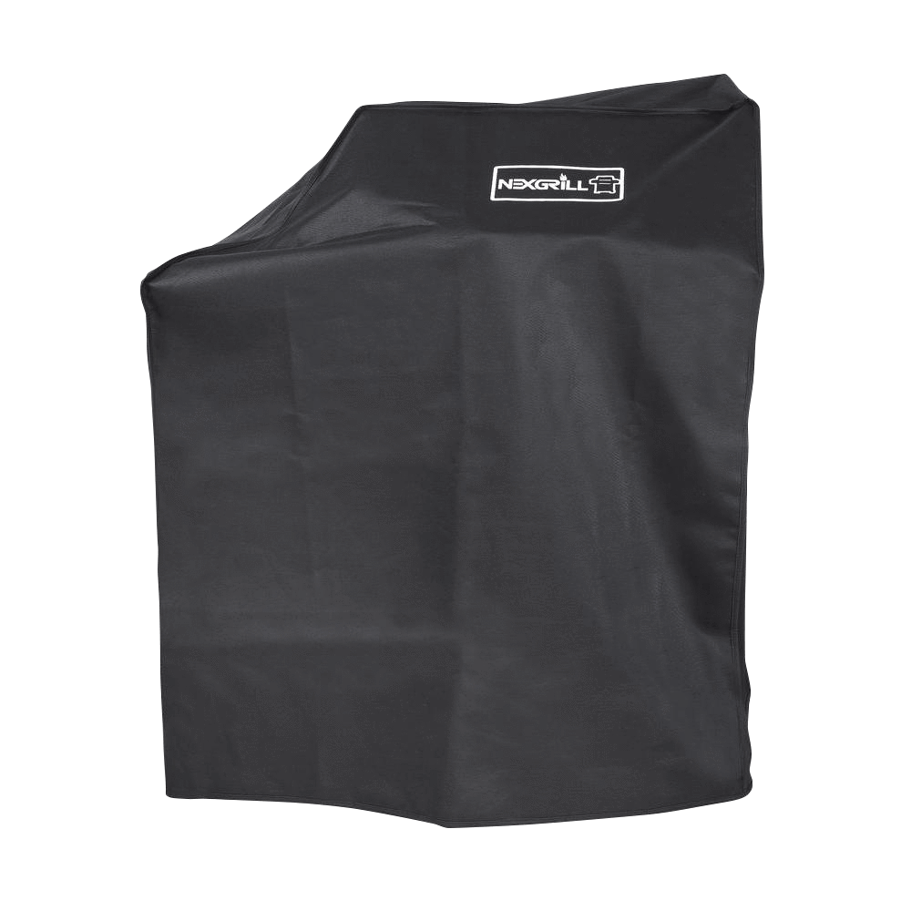 cart style charcoal grill cover