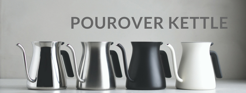 POUROVER KETTLE