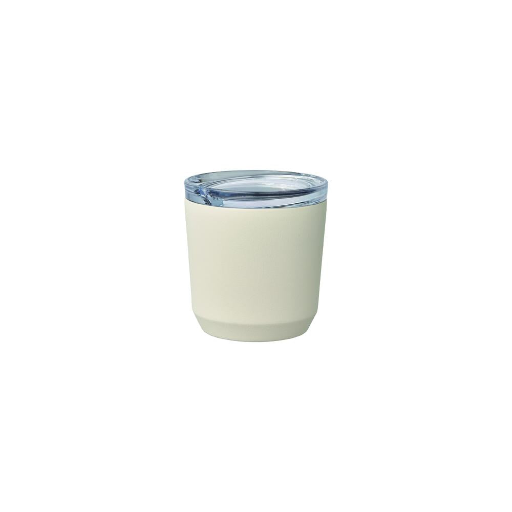 20261 - TO GO tumbler 240ml white