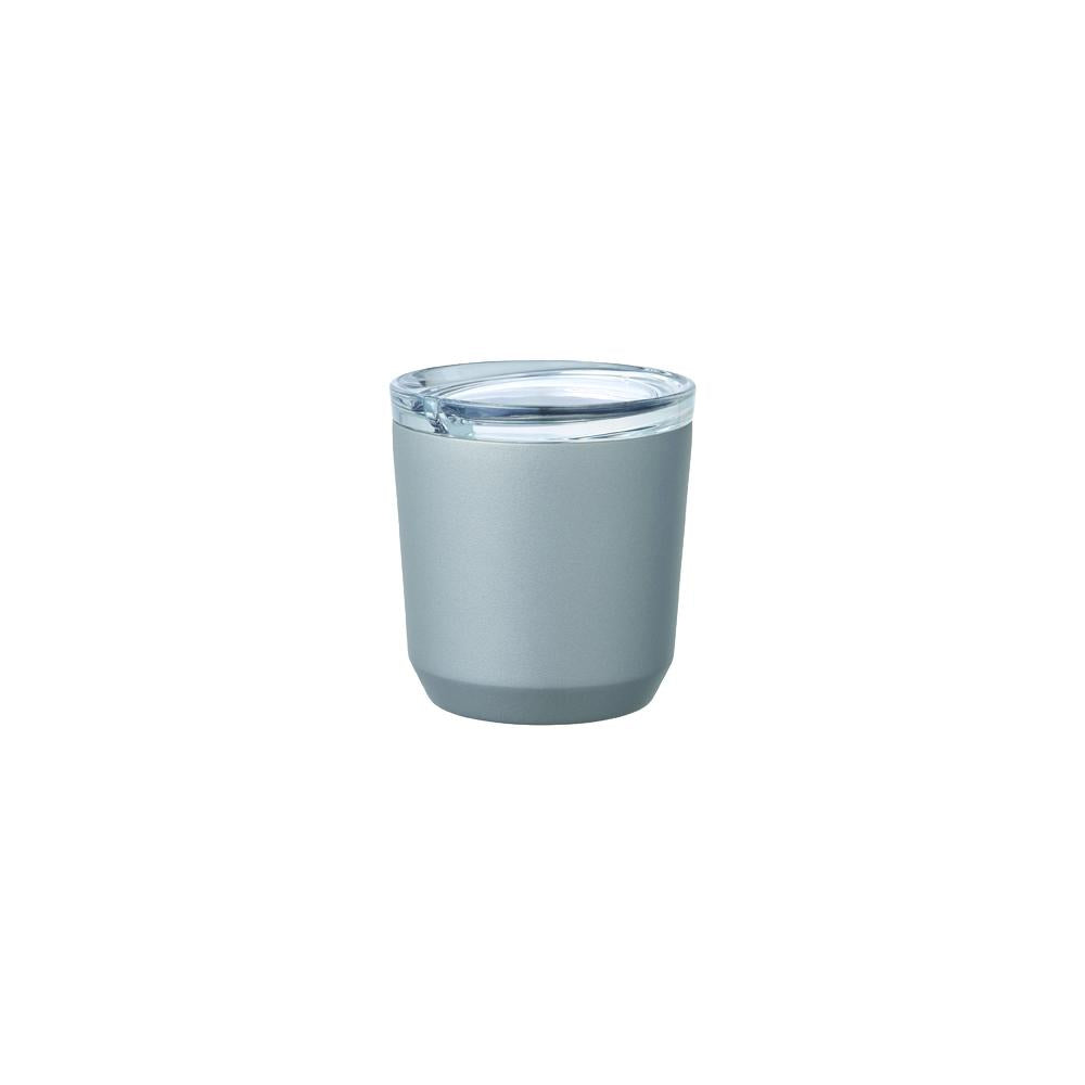 20265 - TO GO tumbler 240ml silver