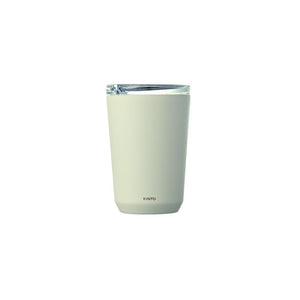 20271 - TO GO tumbler 360ml white