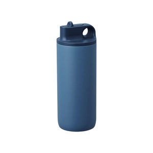 ACTIVE TUMBLER 600ml blue gray