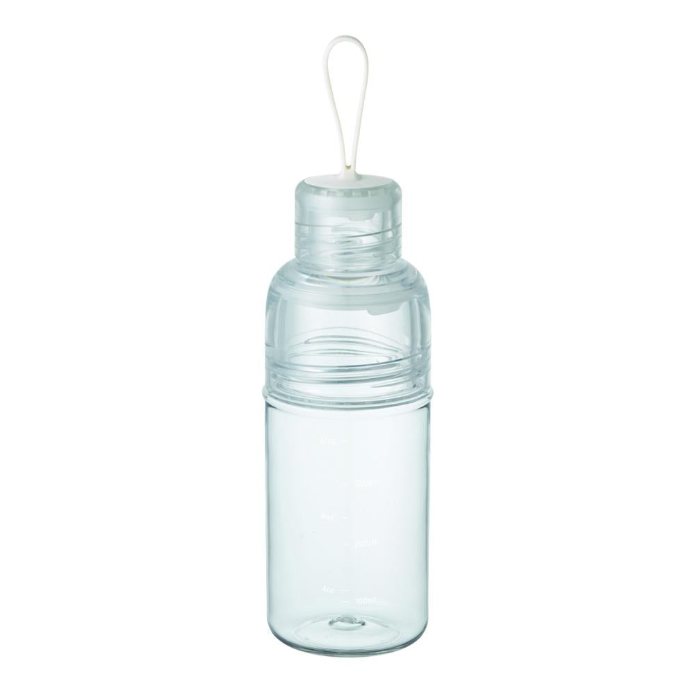20311 - WORKOUT bottle 480ml clear