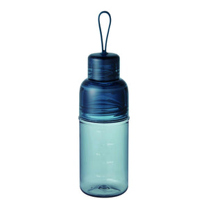 20314 - WORKOUT bottle 480ml navy