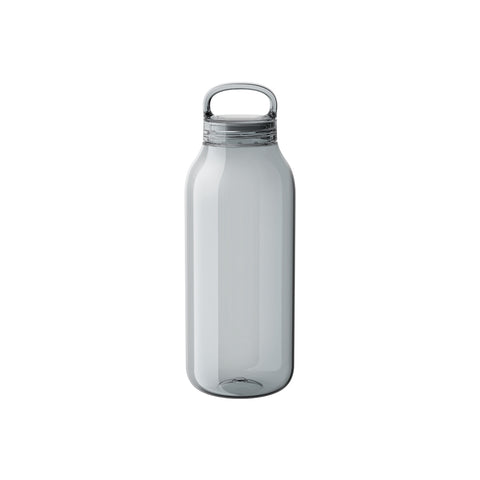 20393- water bottle 500 ml. smoke