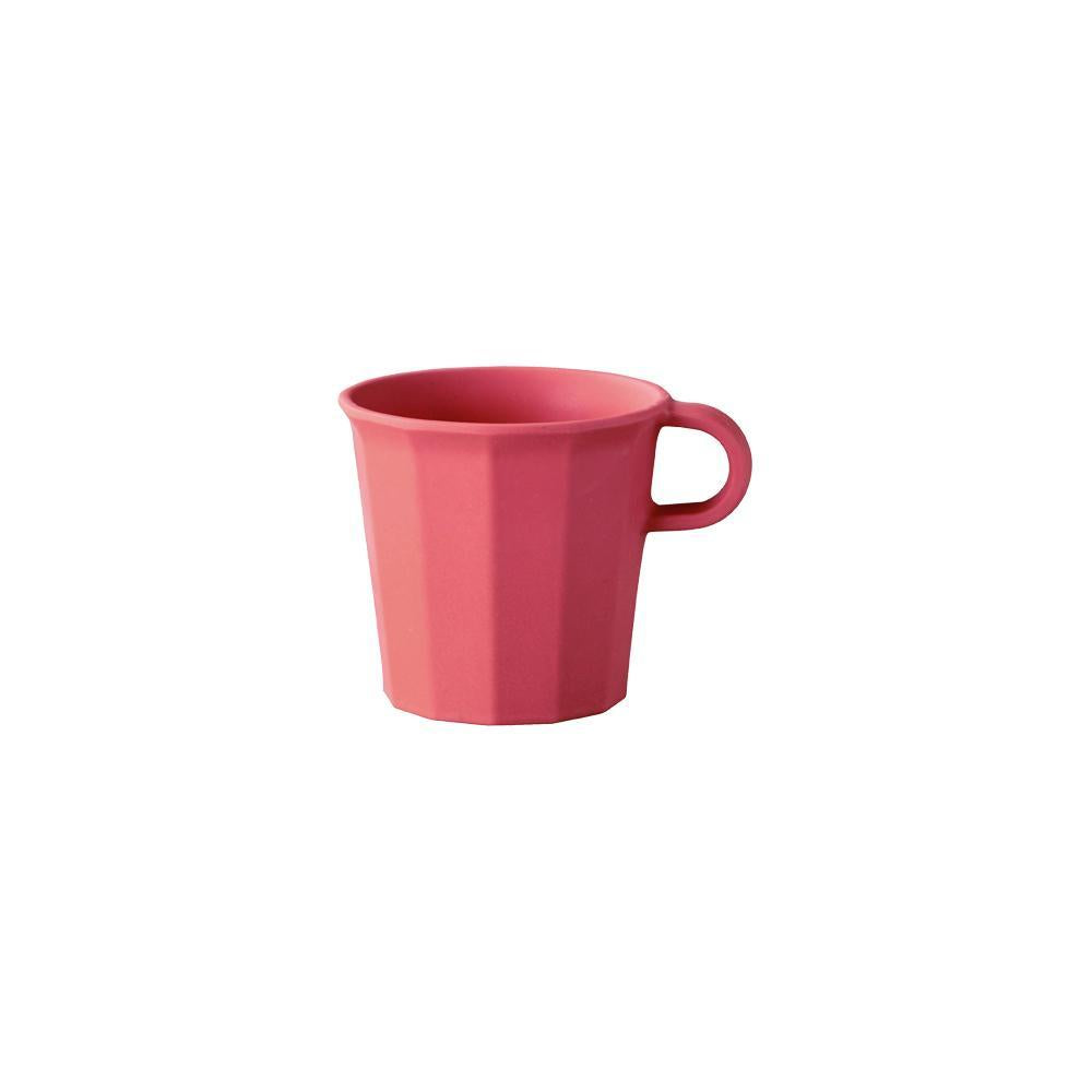 20706 - ALFRESCO mug Red
