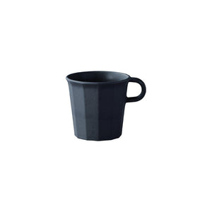 20707 - ALFRESCO mug Black