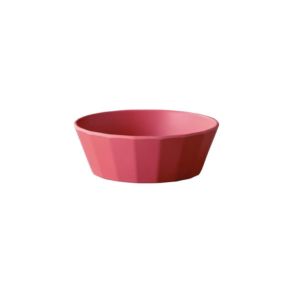 20709 - ALFRESCO bowl  Red