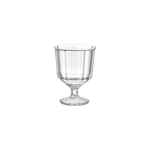 20736 - ALFRESCO wine glass 250ml clear