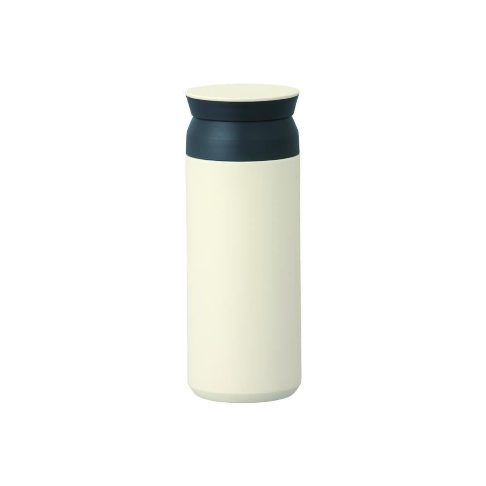 20942 - TRAVEL TUMBLER 500ml white