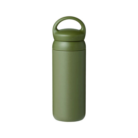 21095 - DAY OFF TUMBLER 500ml khaki