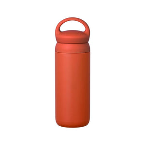 21097 - DAY OFF TUMBLER 500ml orange