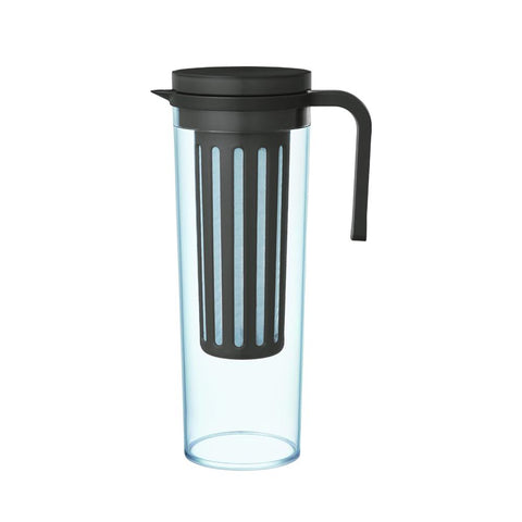 22484 - PLUG iced coffee jug brown