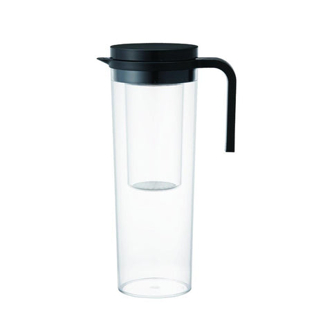 22488 - PLUG iced tea jug black