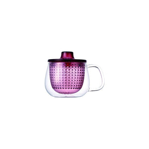 22914 - UNIMUG wine red
