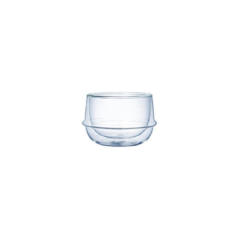 23105 - KRONOS double wall tea cup 200ml