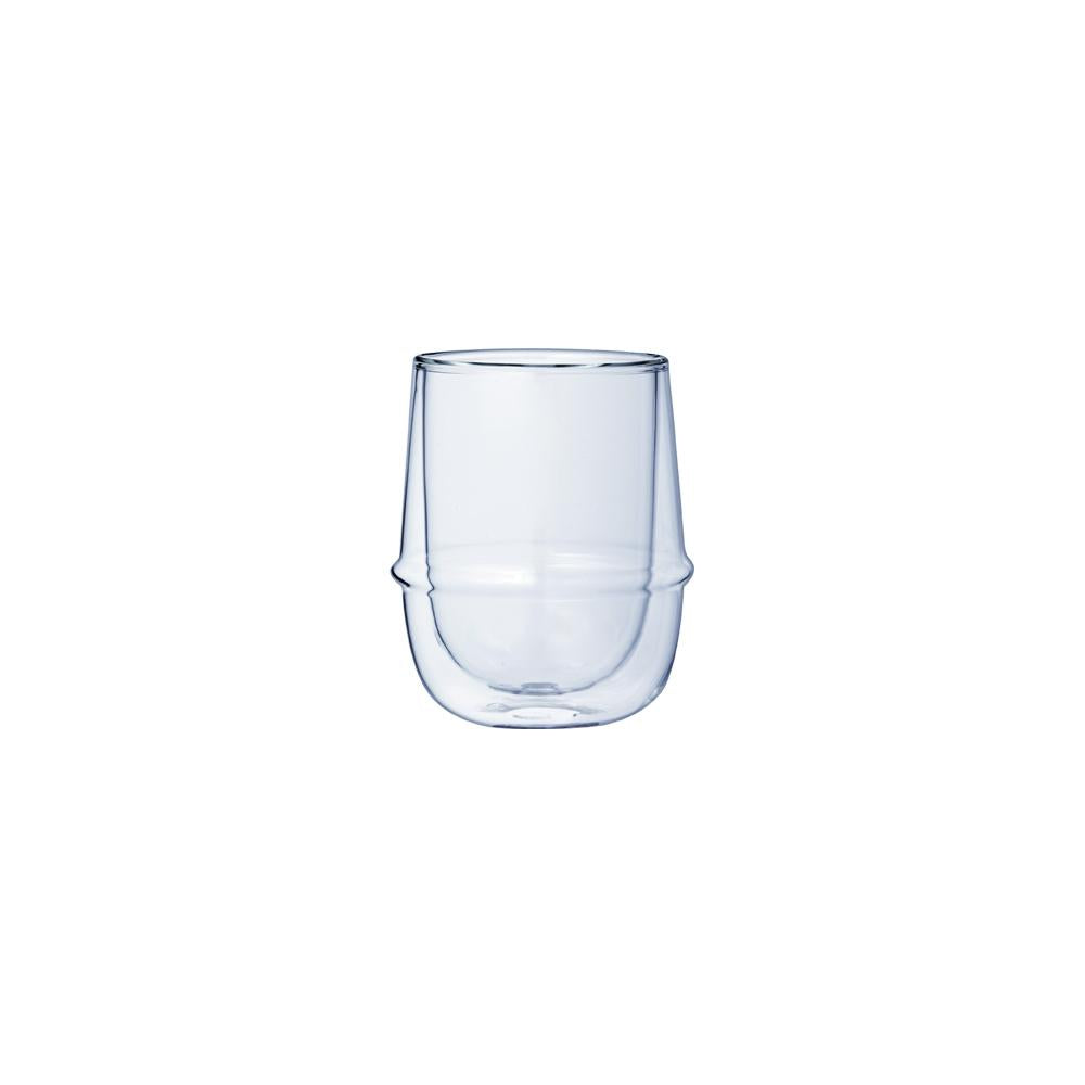 23107 - KRONOS double wall cup 250ml
