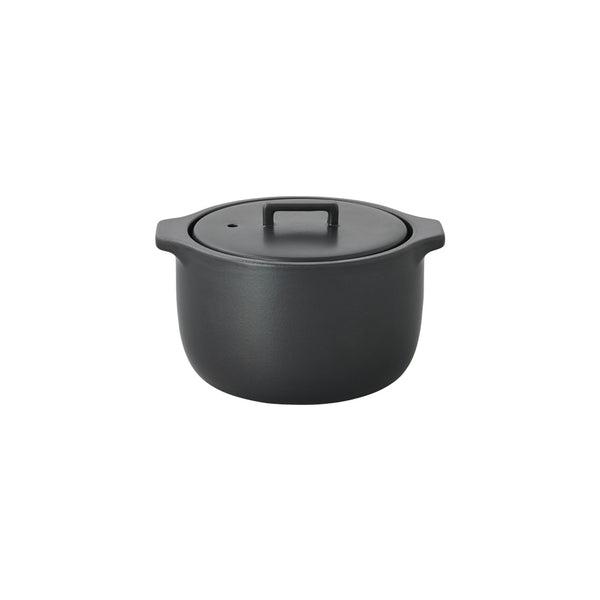 25195 - KAKOMI rice cooker 1.2L black