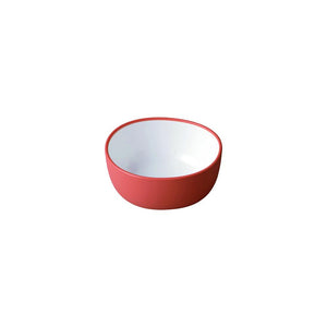 BONBO bowl 110x110mm orange