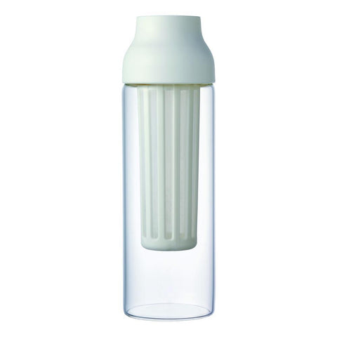 26471 - CAPSULE Cold Brew Carafe in White