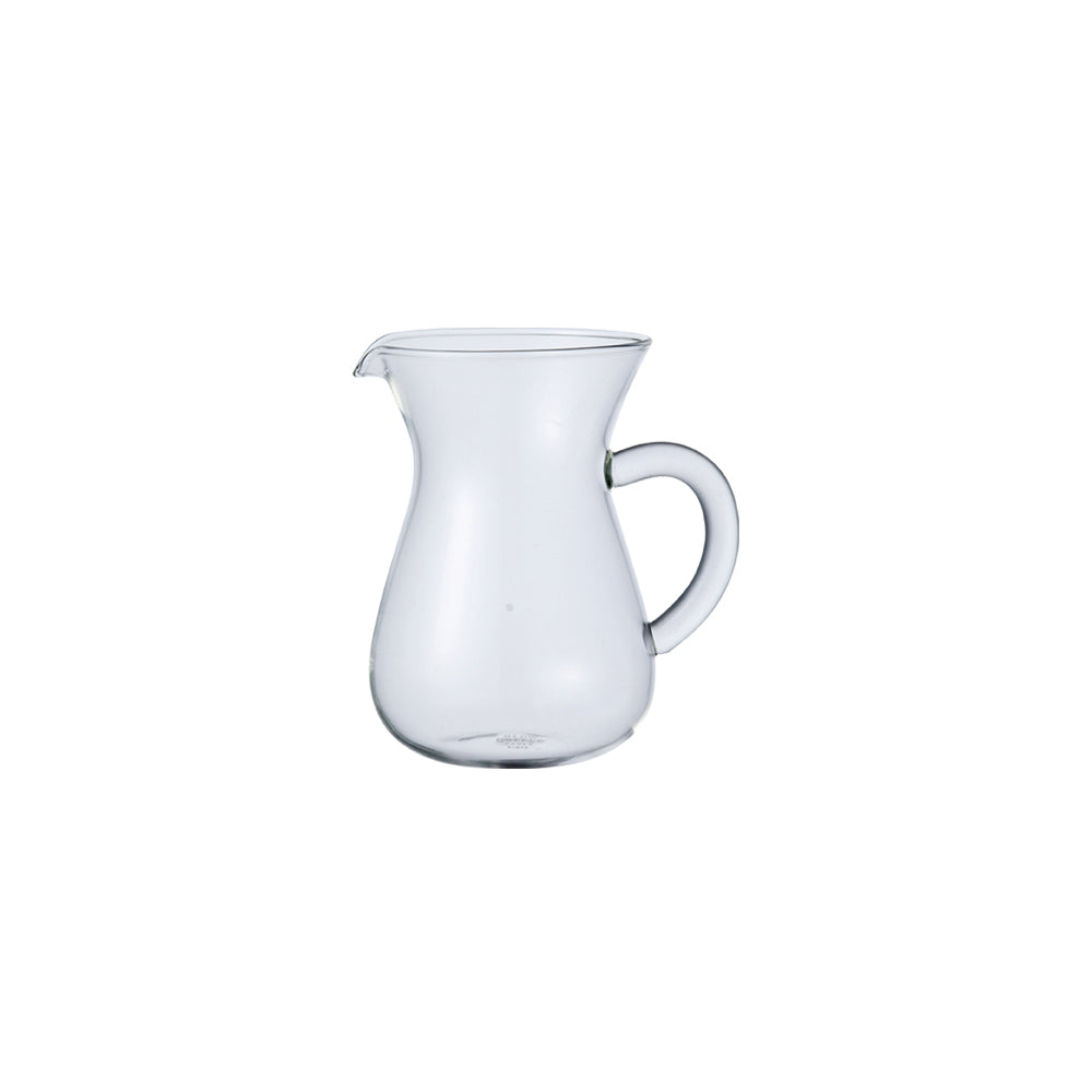 27666 - SCS coffee carafe 300 ml.